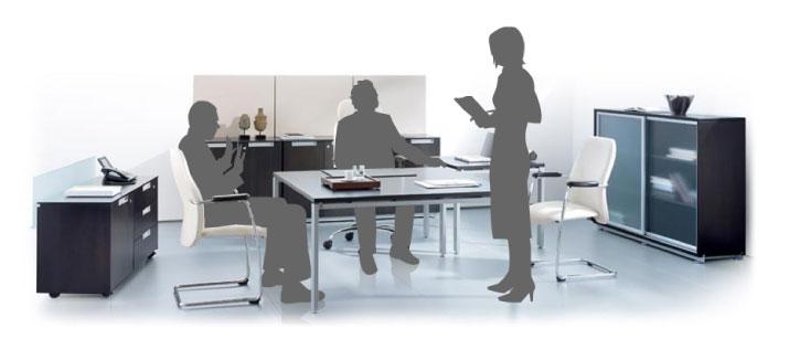 Offres d'emploi recrutement mobilier de bureau Maroc