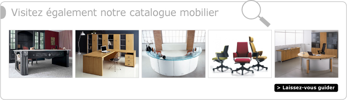 Catalogue mobilier