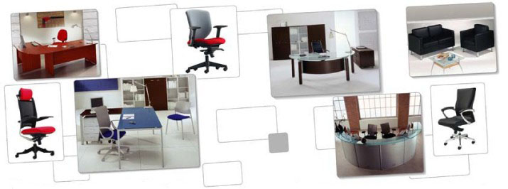 Office furniture Morocco